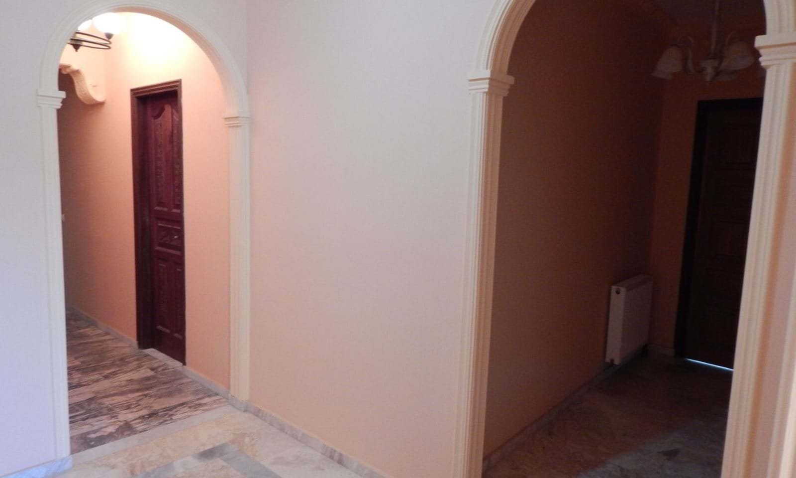 Entrance hall/hallway