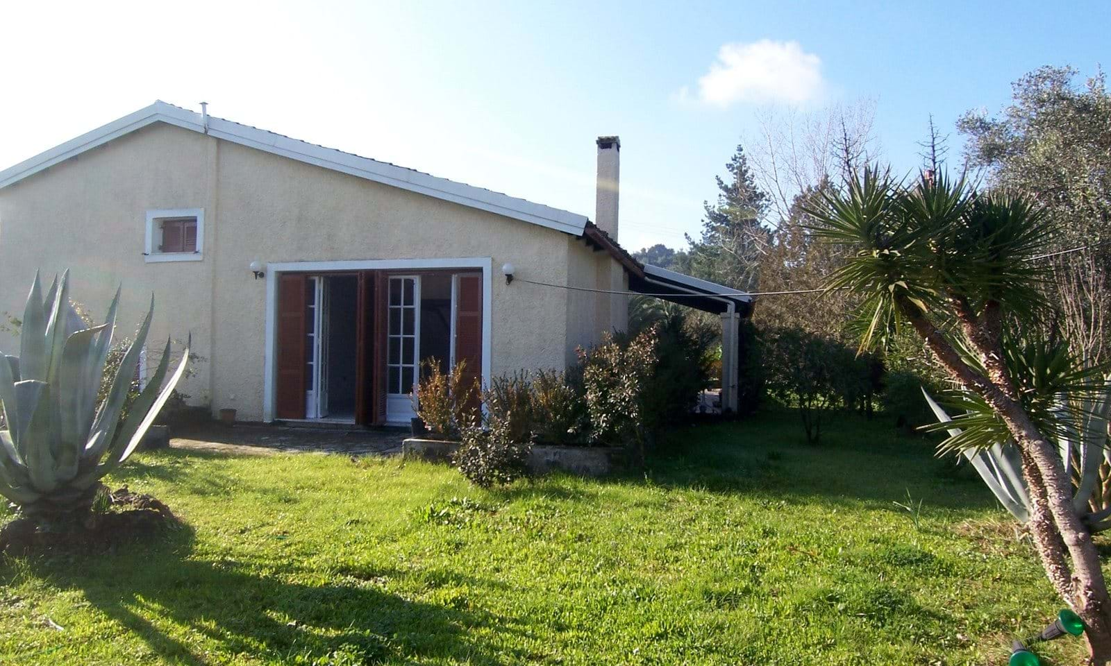 House for sale in Agios Ioannis, Corfu