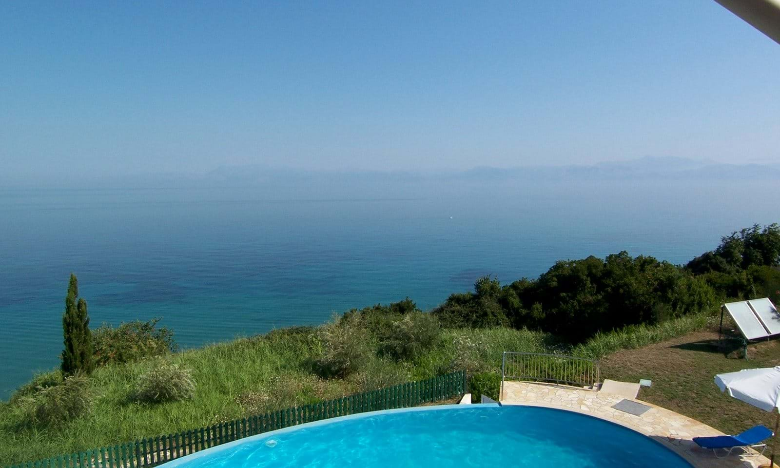 Corfu villas for sale