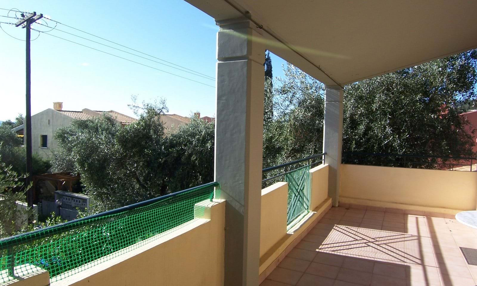 Corfu apartments for sale