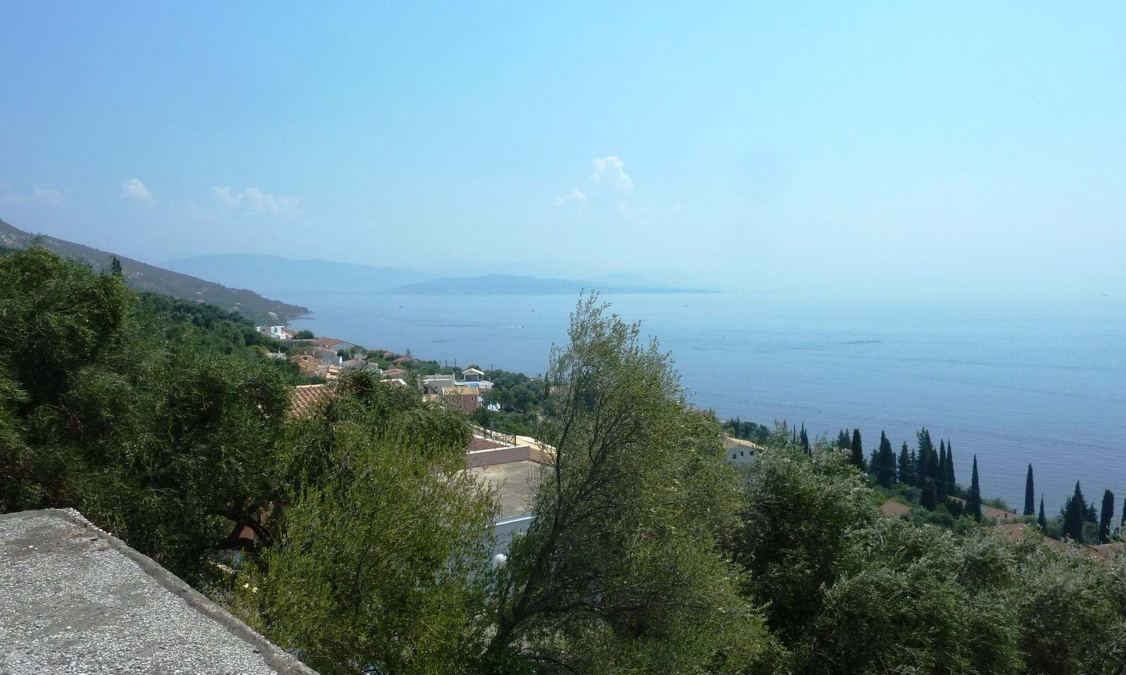 Barbati property for sale