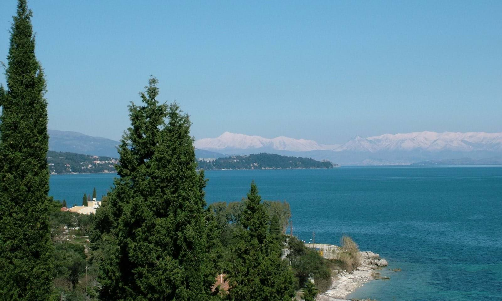 commercial property for sale in corfu