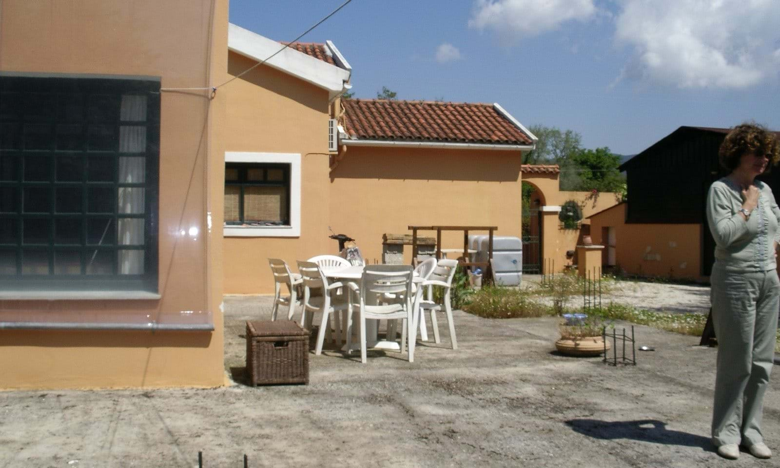 House and business for sale Corfu