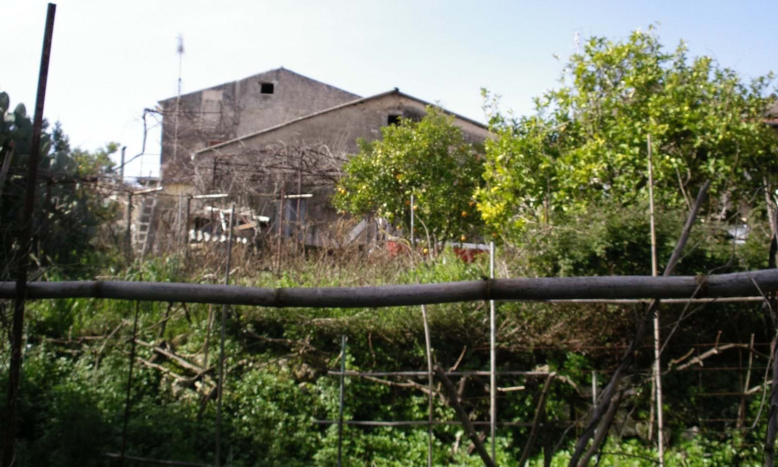 Corfu village property for sale