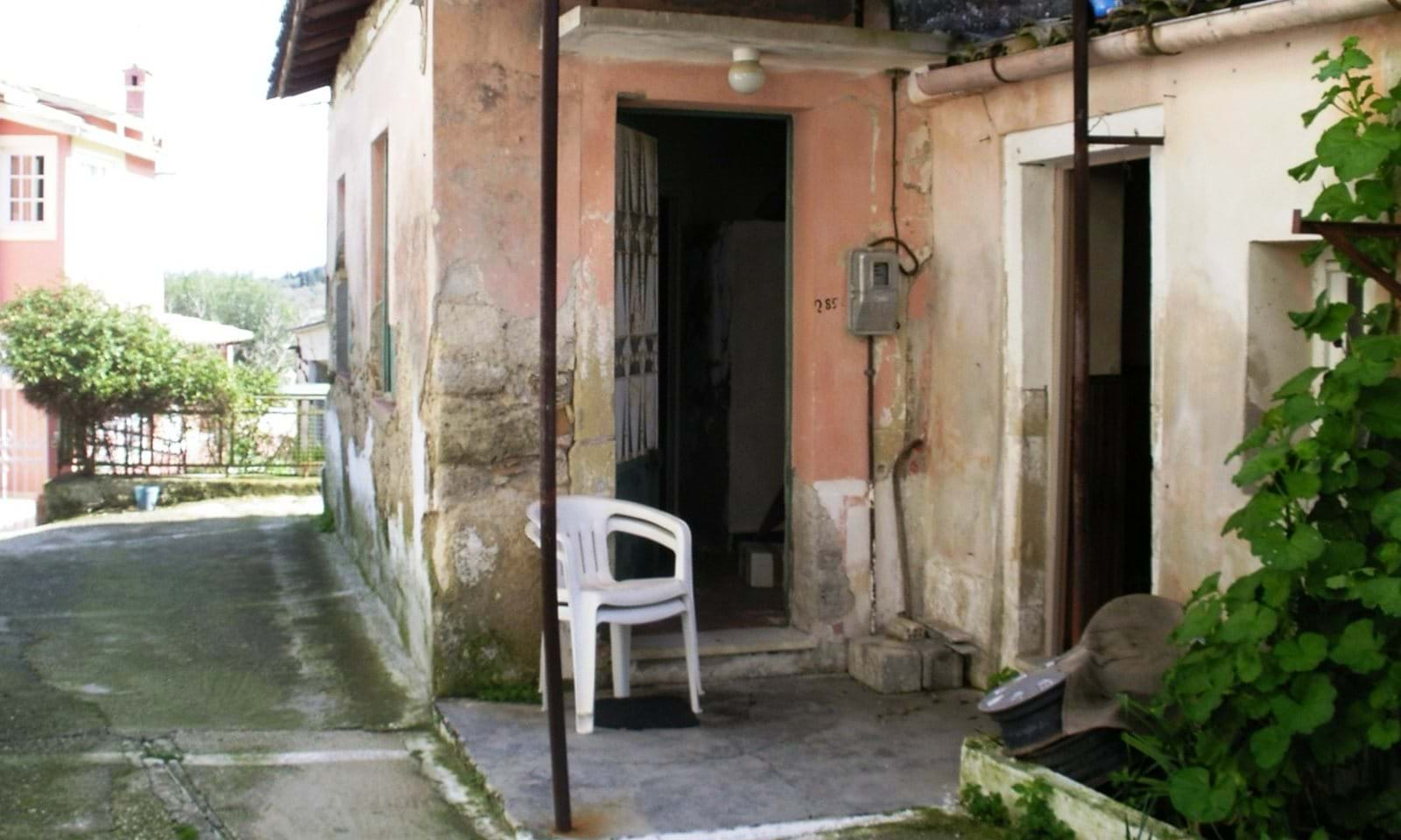 village house for sale in greece