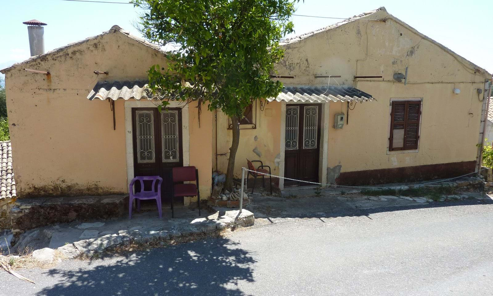 Property for sale Corfu
