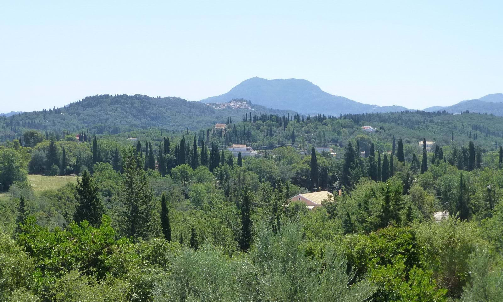 Land for sale near Pelekas