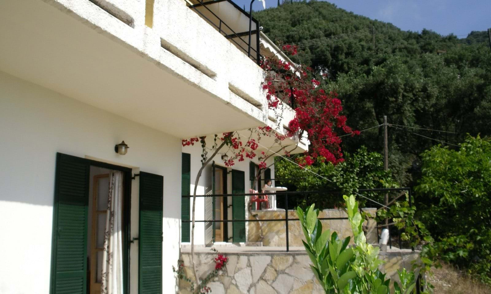 Commercial property in Corfu