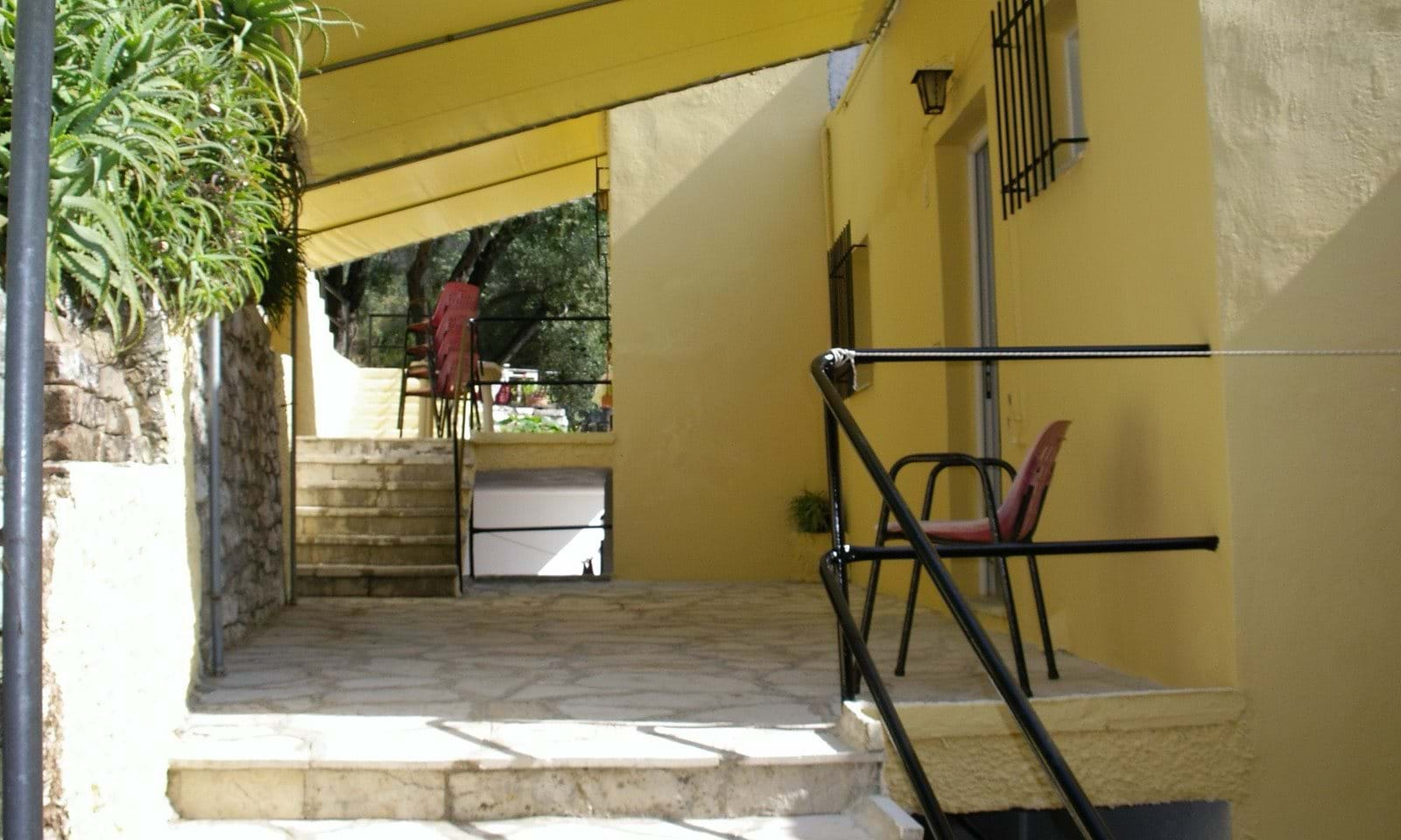 Apartments for sale in Corfu