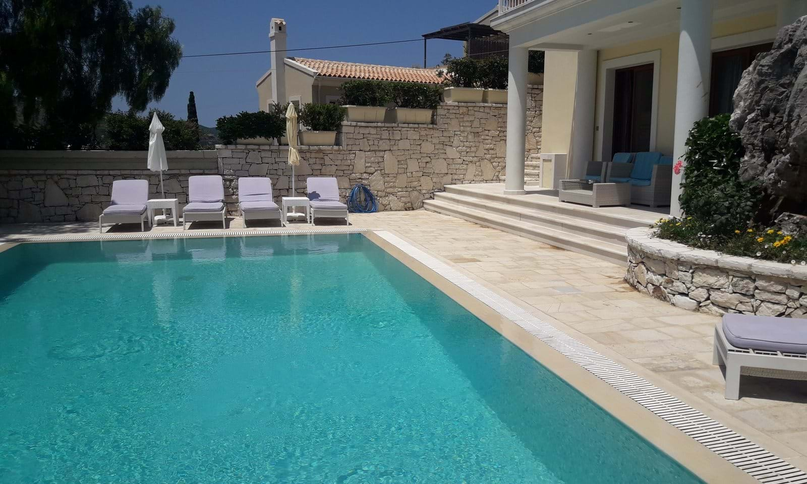 Kassiopi property for sale in Corfu