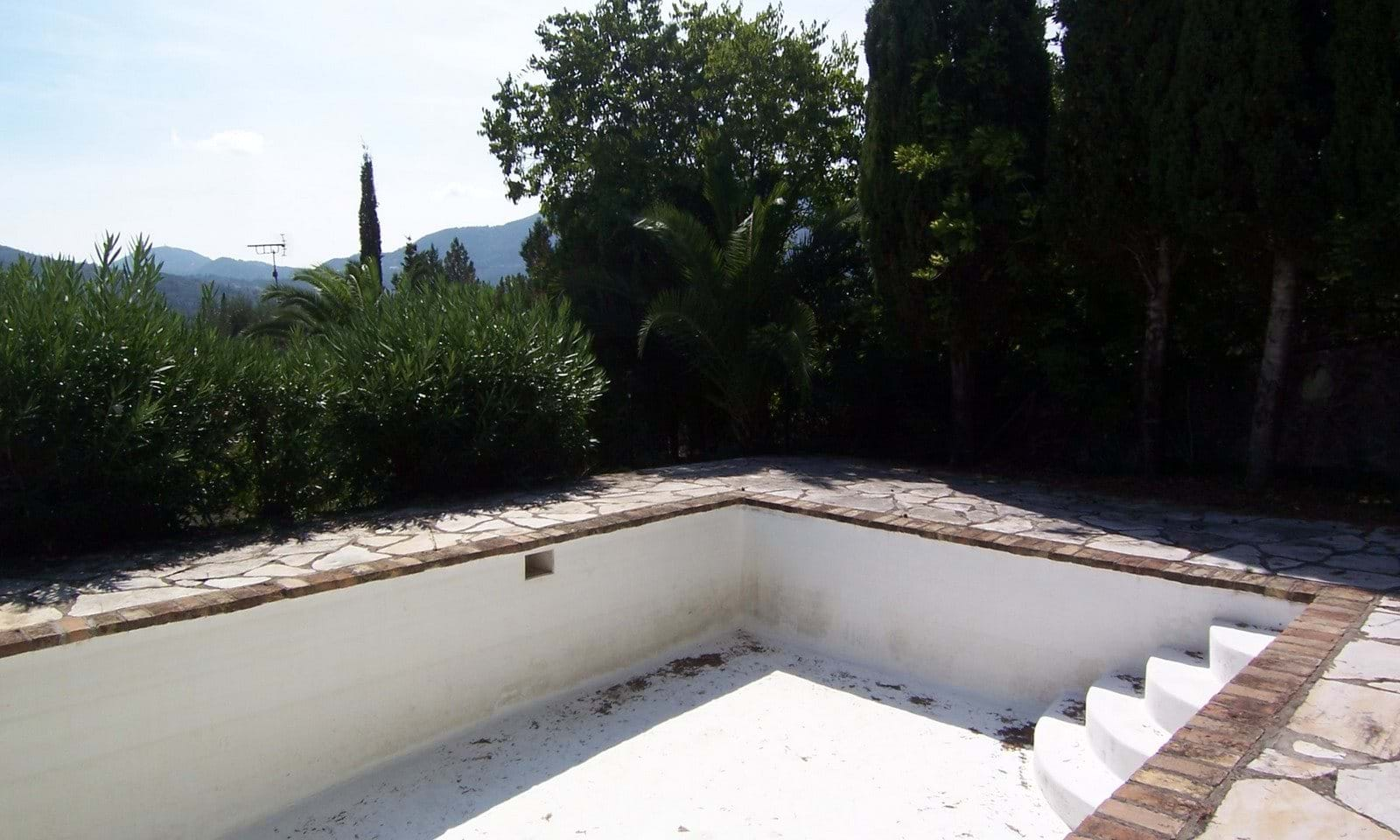 Villa for sale Kinopiastes Corfu