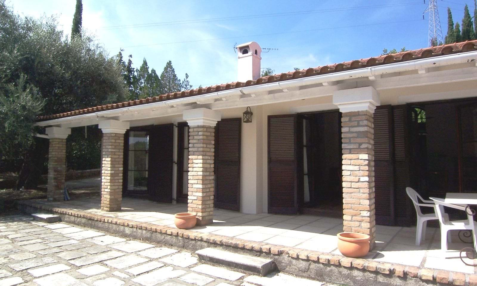 property corfu for sale