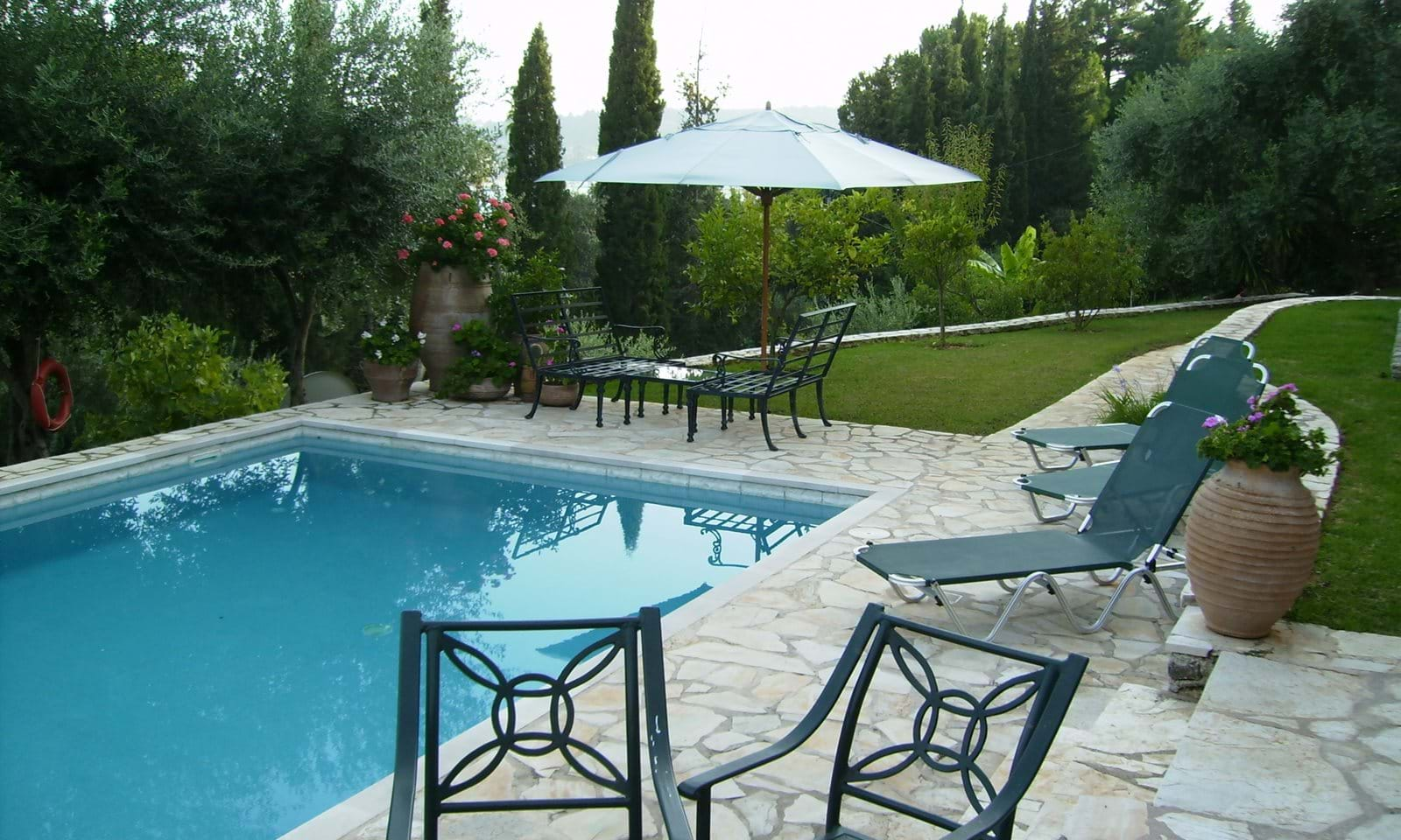 house in corfu for sale