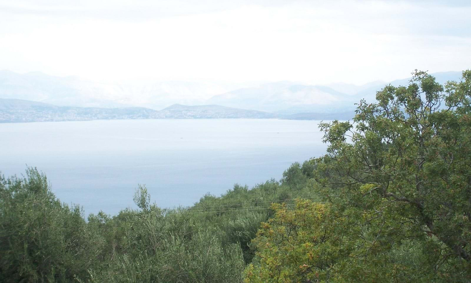 Loutses house for sale Corfu