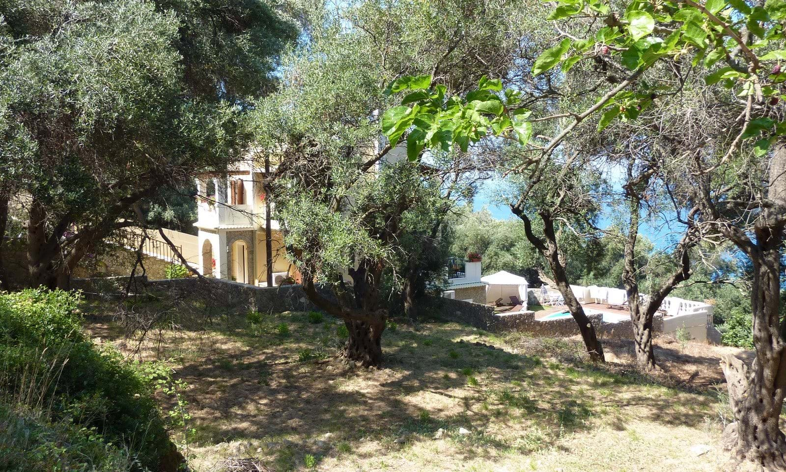 Property for sale South Corfu