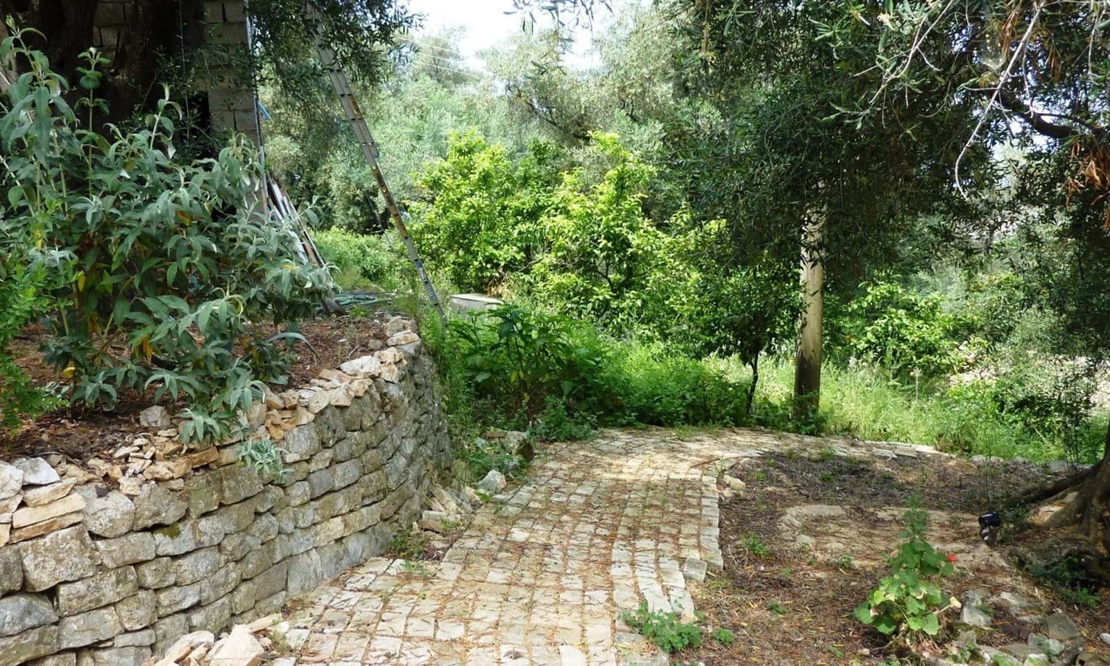 family home for sale corfu