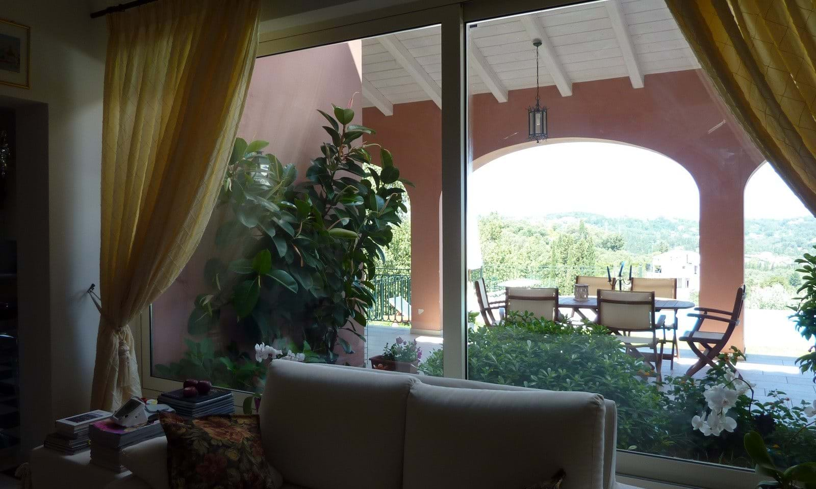 Luxury property for sale in Corfu
