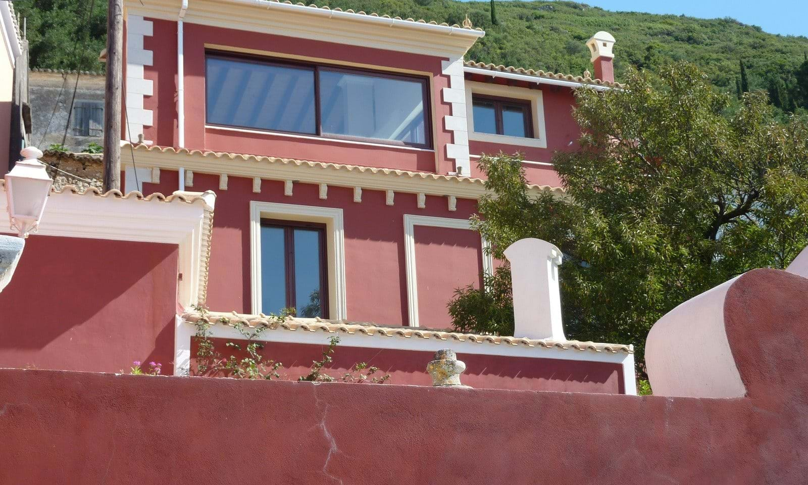 Renovated property for sale in Corfu