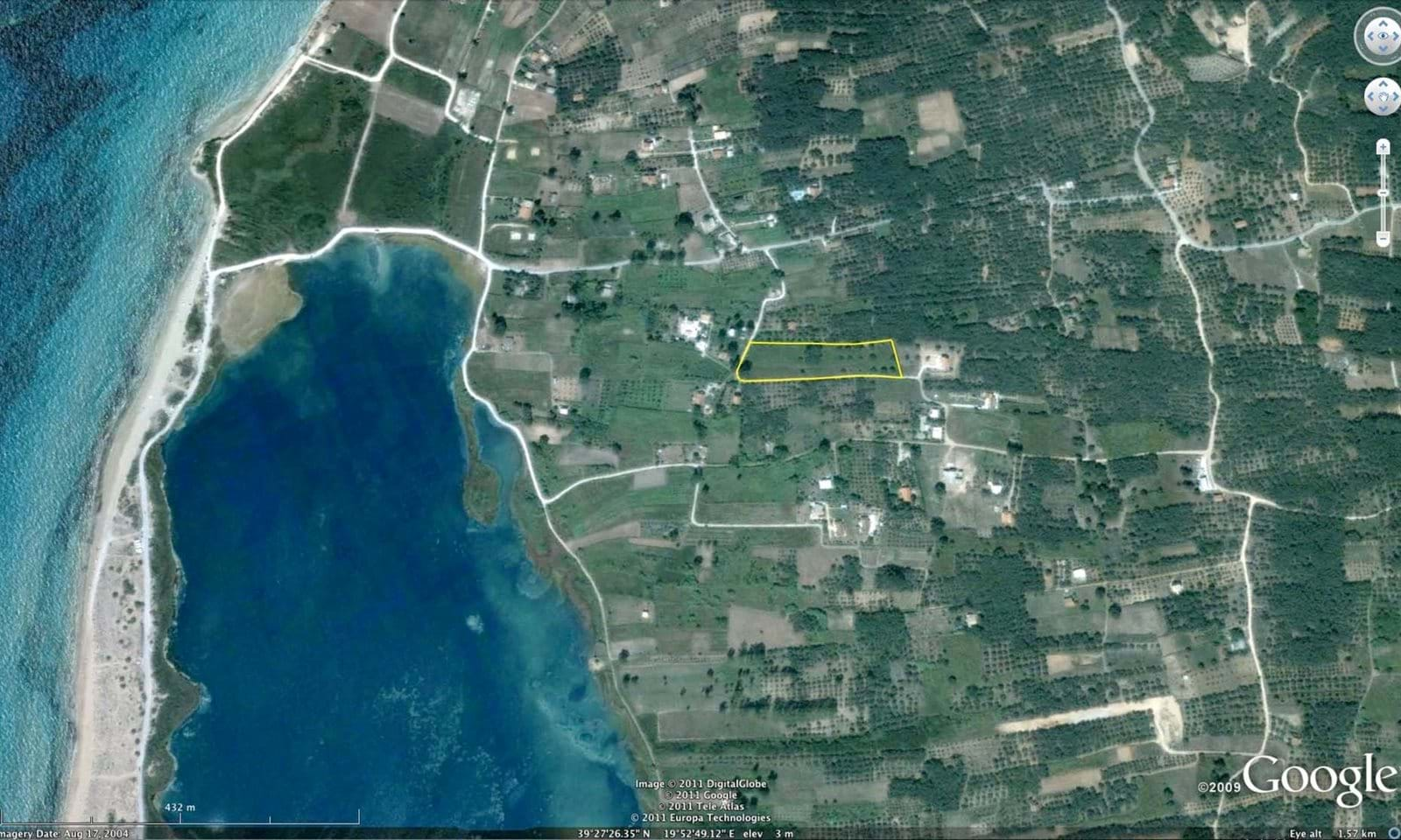 corfu land for sale, property for sale in corfu land for sale greece