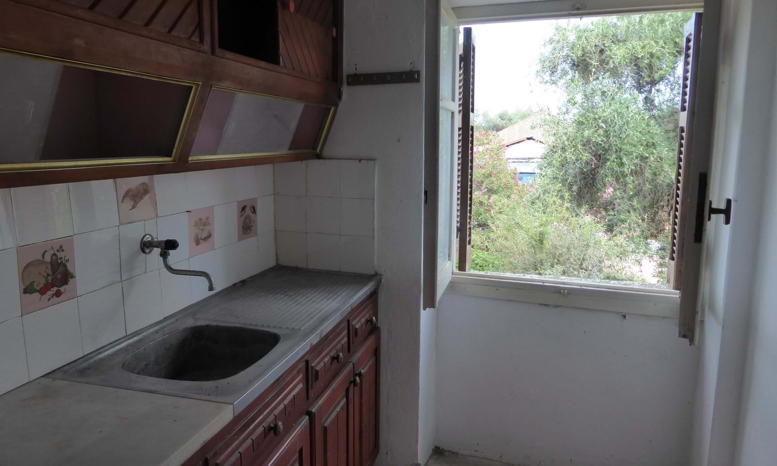 Renovation property for sale in Corfu