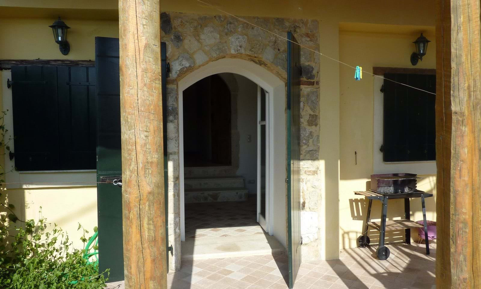 Property for sale in Ano Korakiana Corfu