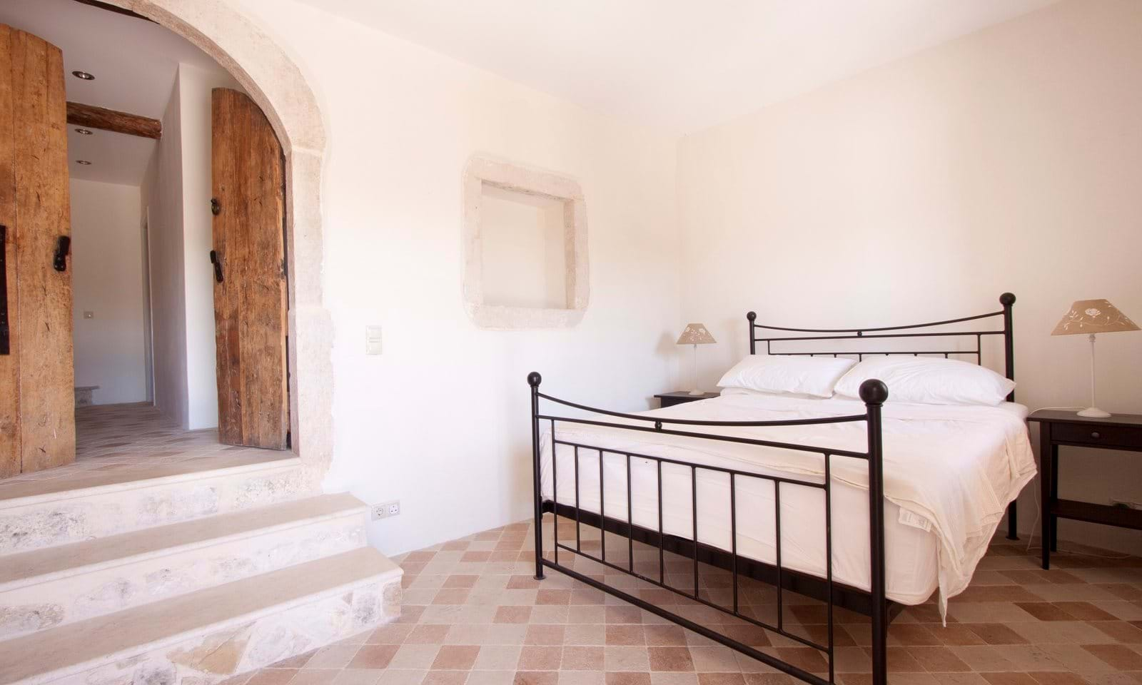 Renovated village property in Corfu