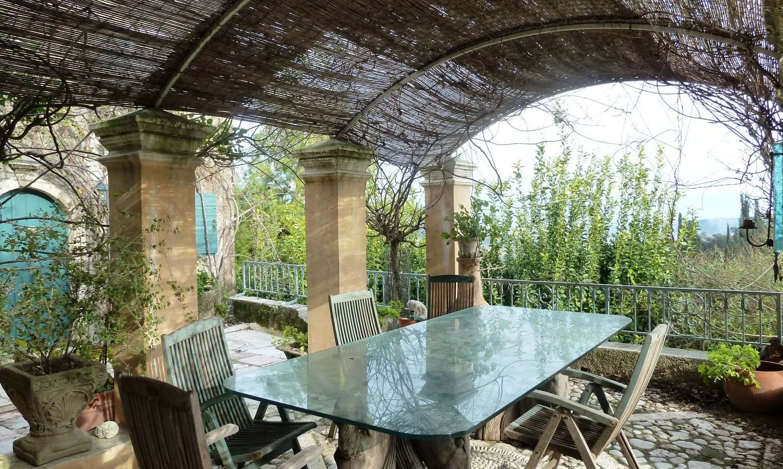Manor houses for sale in Corfu