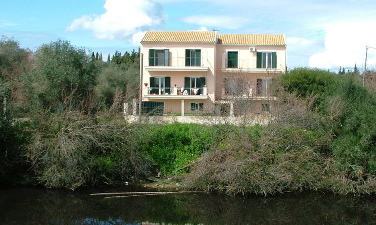 south corfu property for sale, property for sale in south corfu