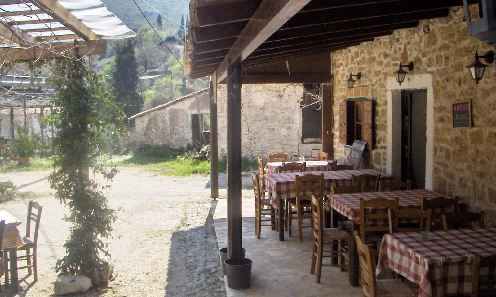 taverna for sale