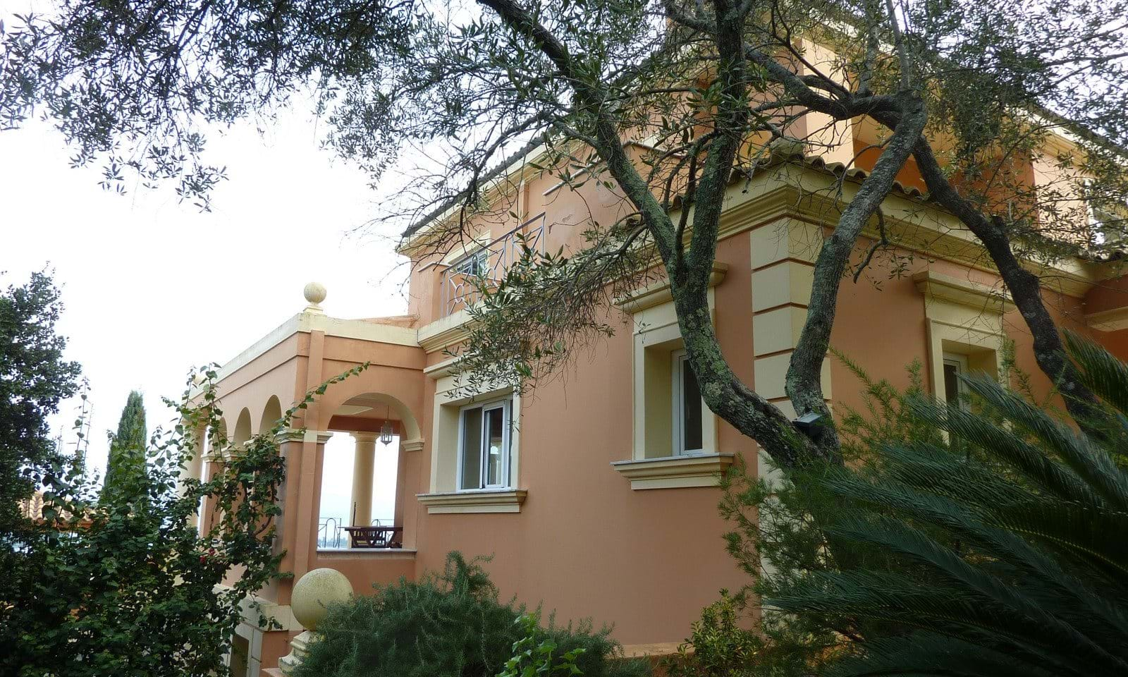 Prestige property for sale in Corfu