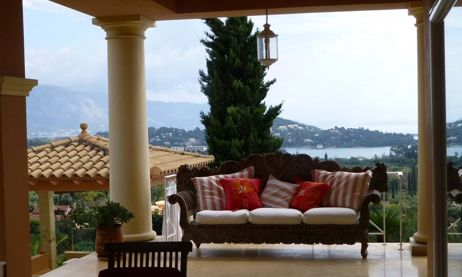Property for sale in Gouvia Corfu