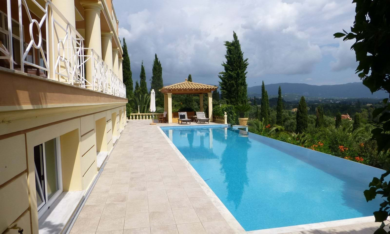 Property for sale in Gouvia, Corfu