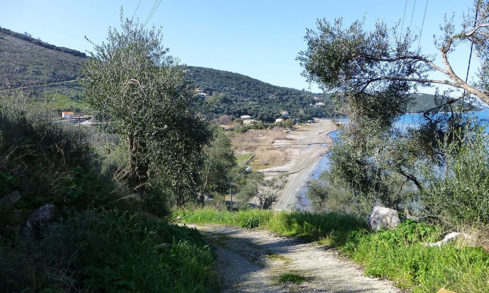 Property for sale in Corfu