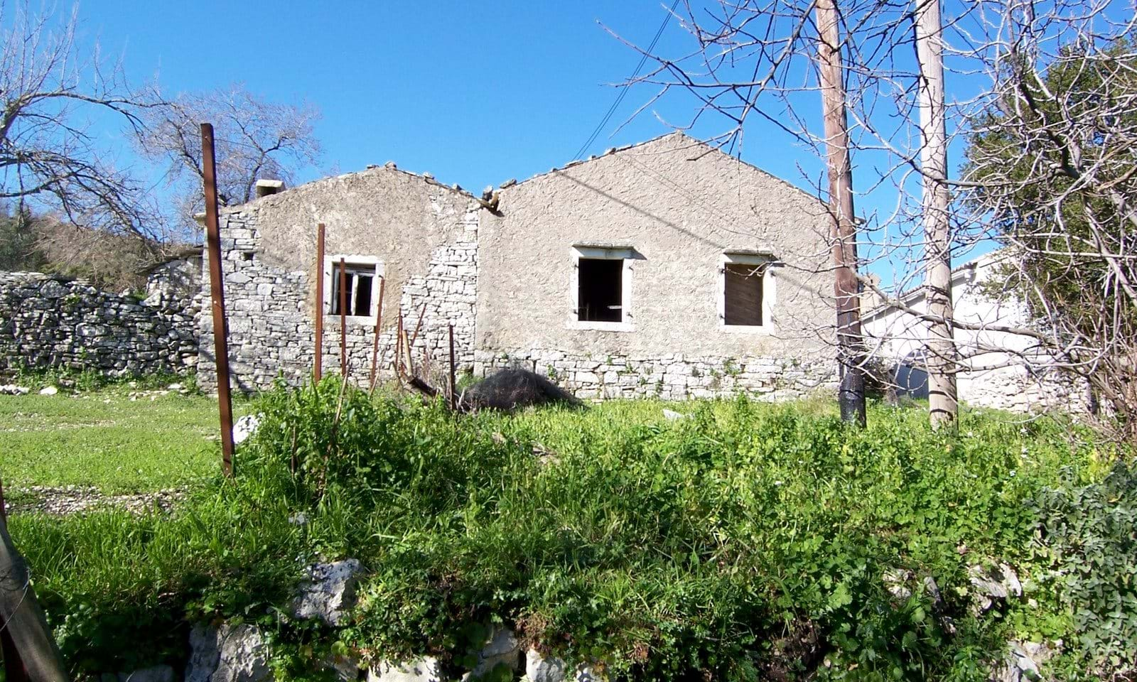 Property for sale in Rou Corfu