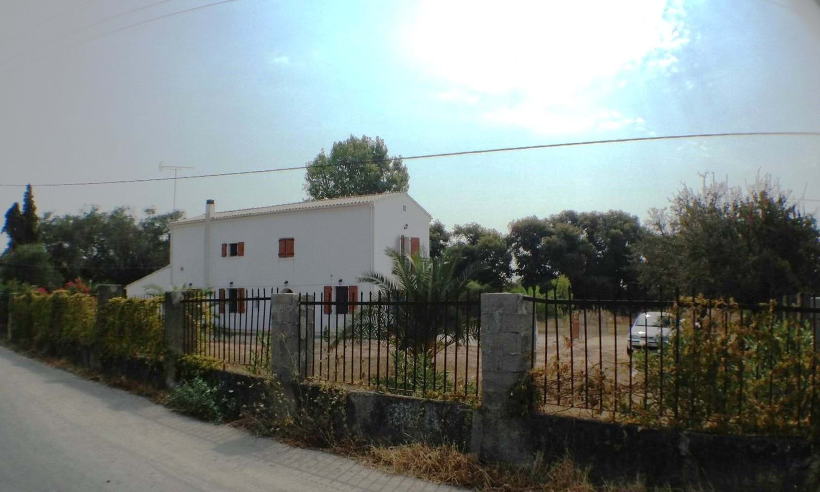 house for sale corfu, south coast property for sale