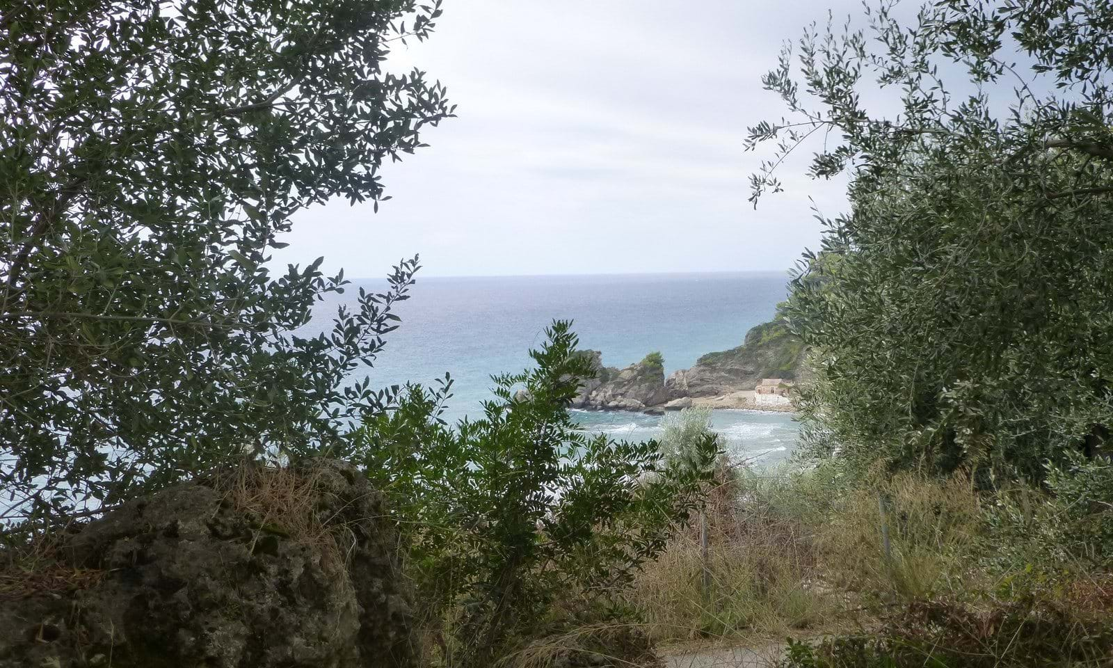Pelekas land for sale
