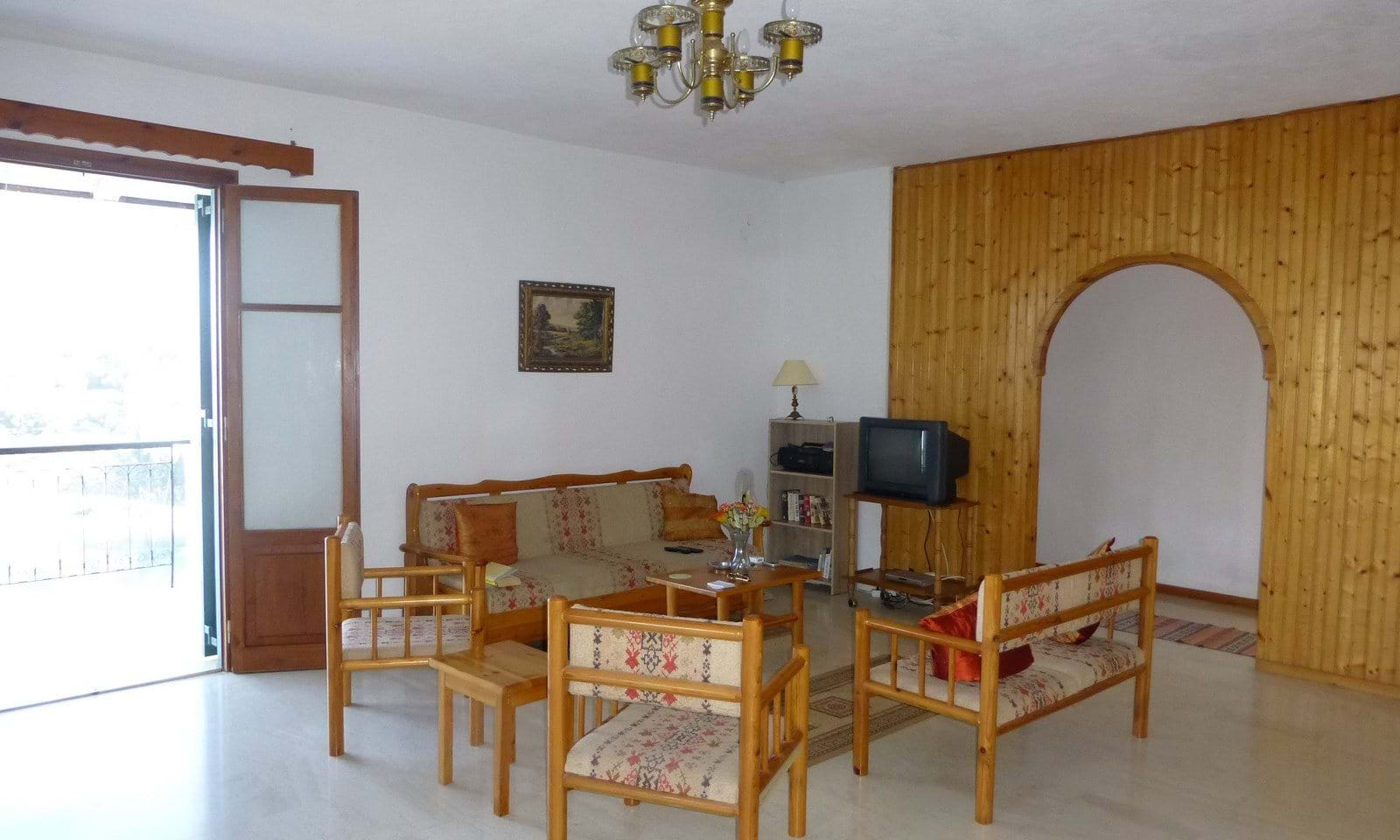 Holiday apartment for sale in Kassipi Corfu