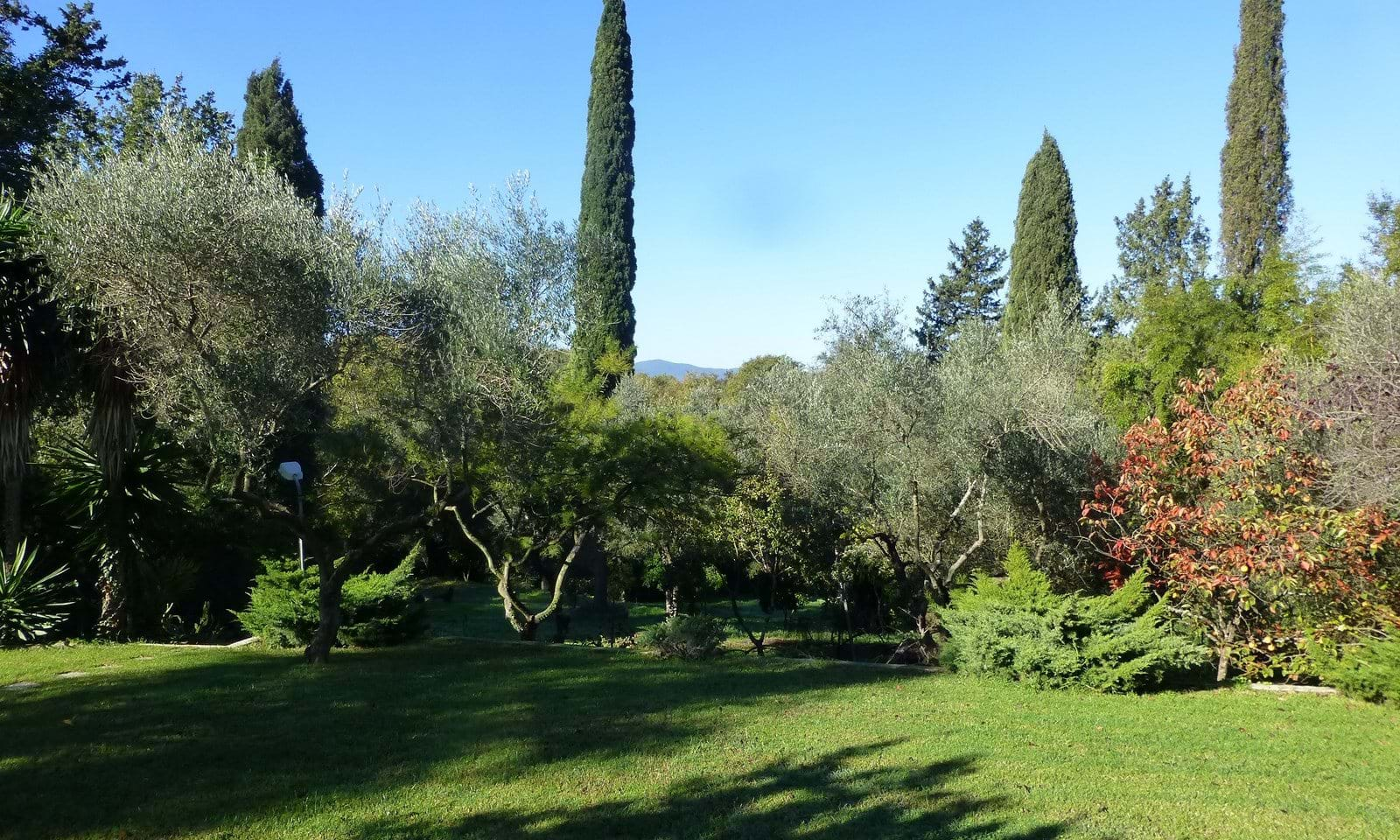 Family homes for sale in Corfu