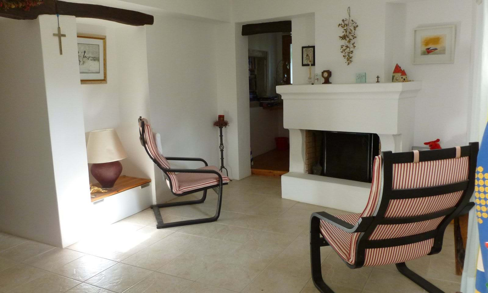 Renovated village houses for sale in Corfu Greece