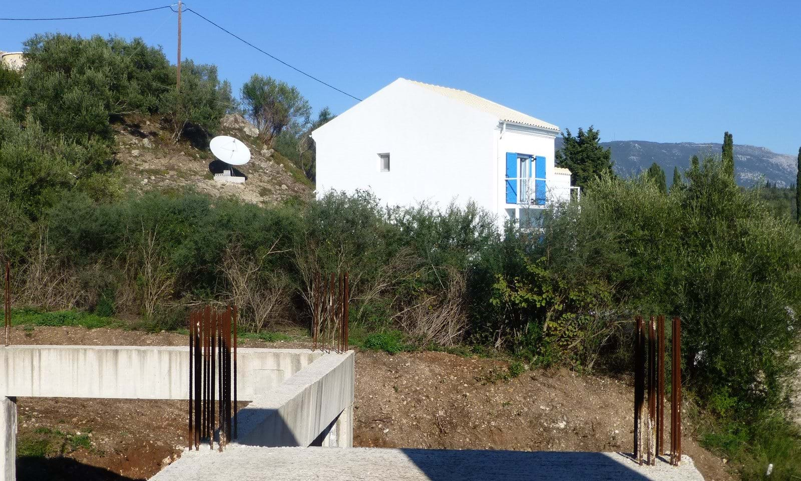 Property for sale in central Corfu