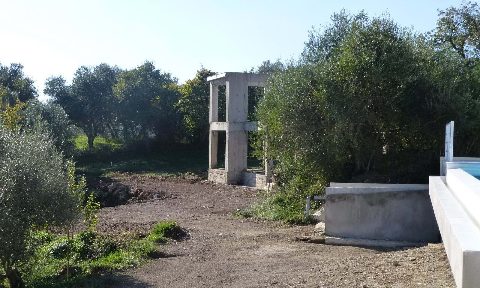 Property for sale in Corfu, Greece