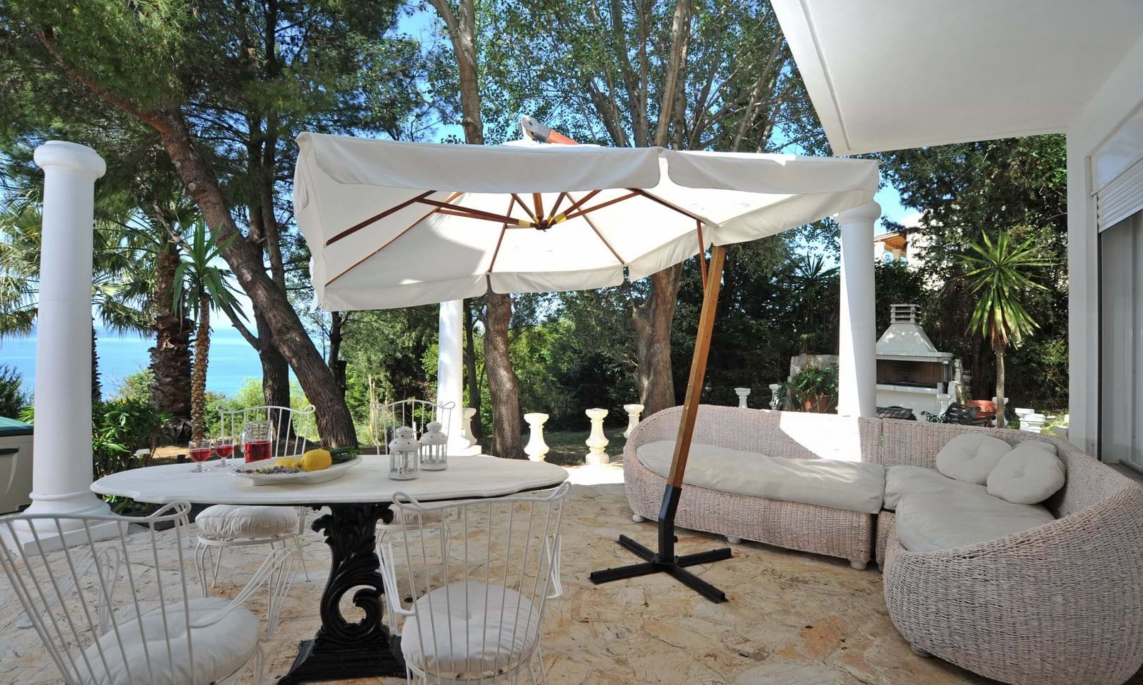 The best villas for sale in Corfu