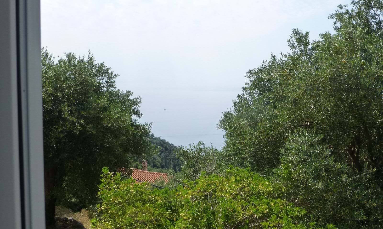 Traditional houses for sale in Corfu