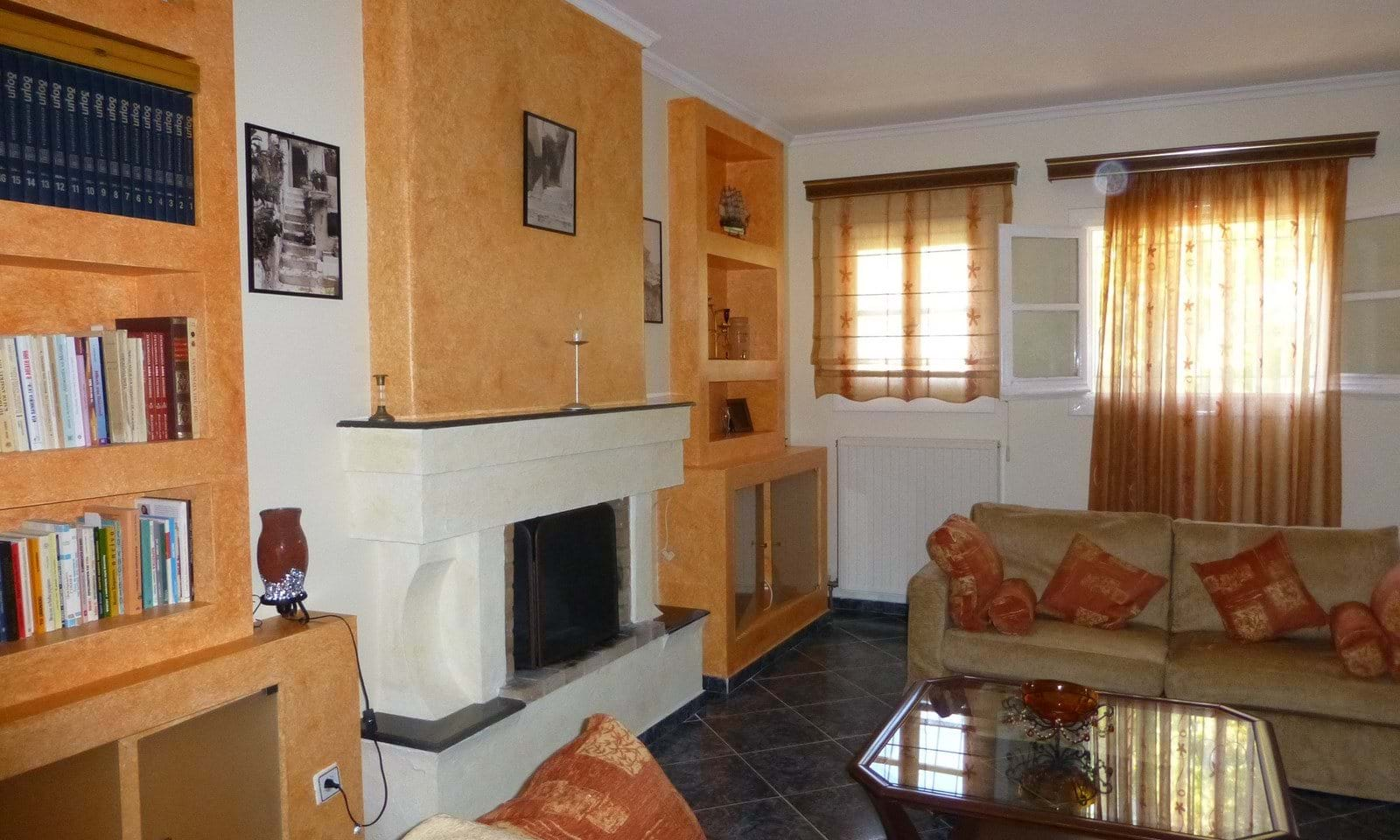 Property for sale in Corfu Greece