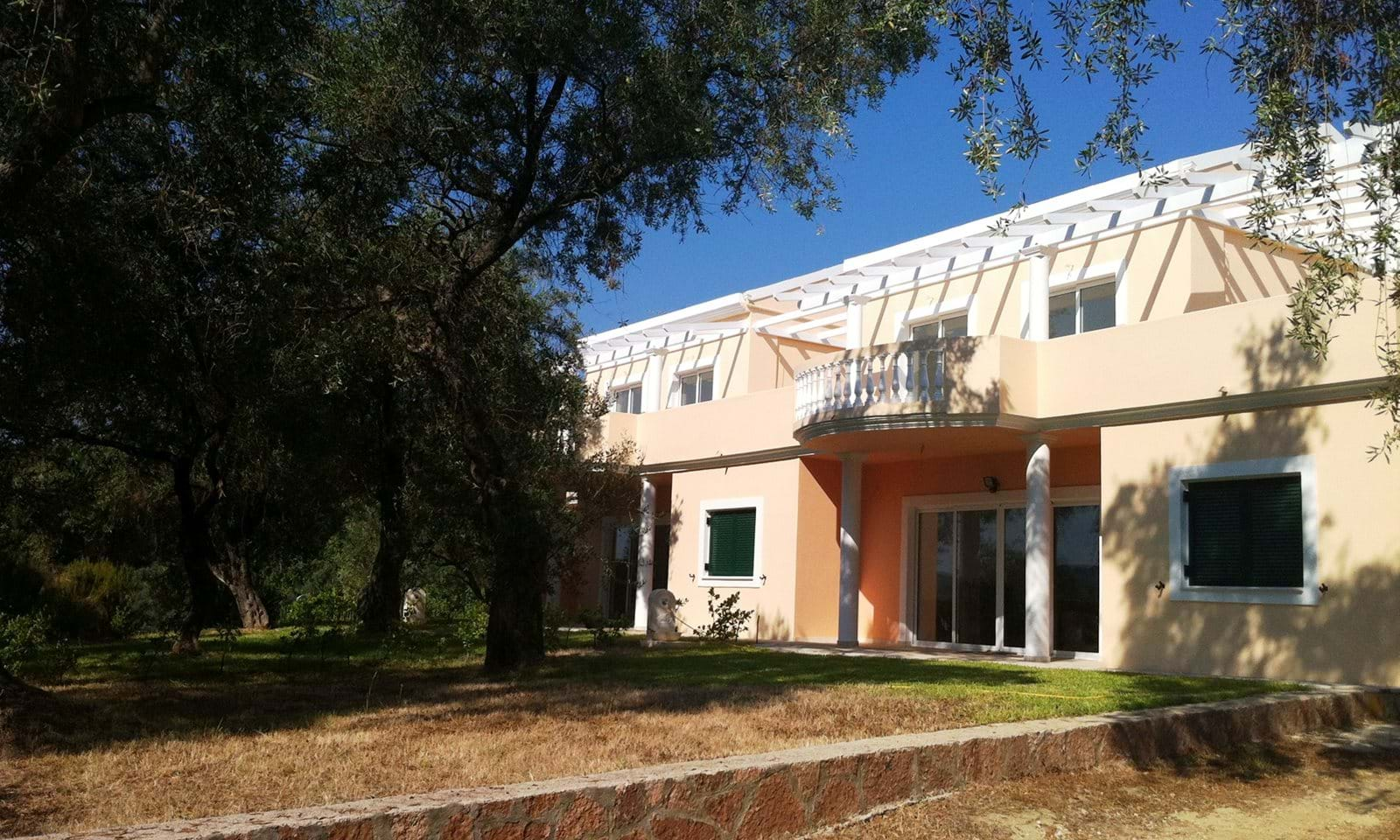 corfu property for sale, property in corfu, houses for sale in corfu
