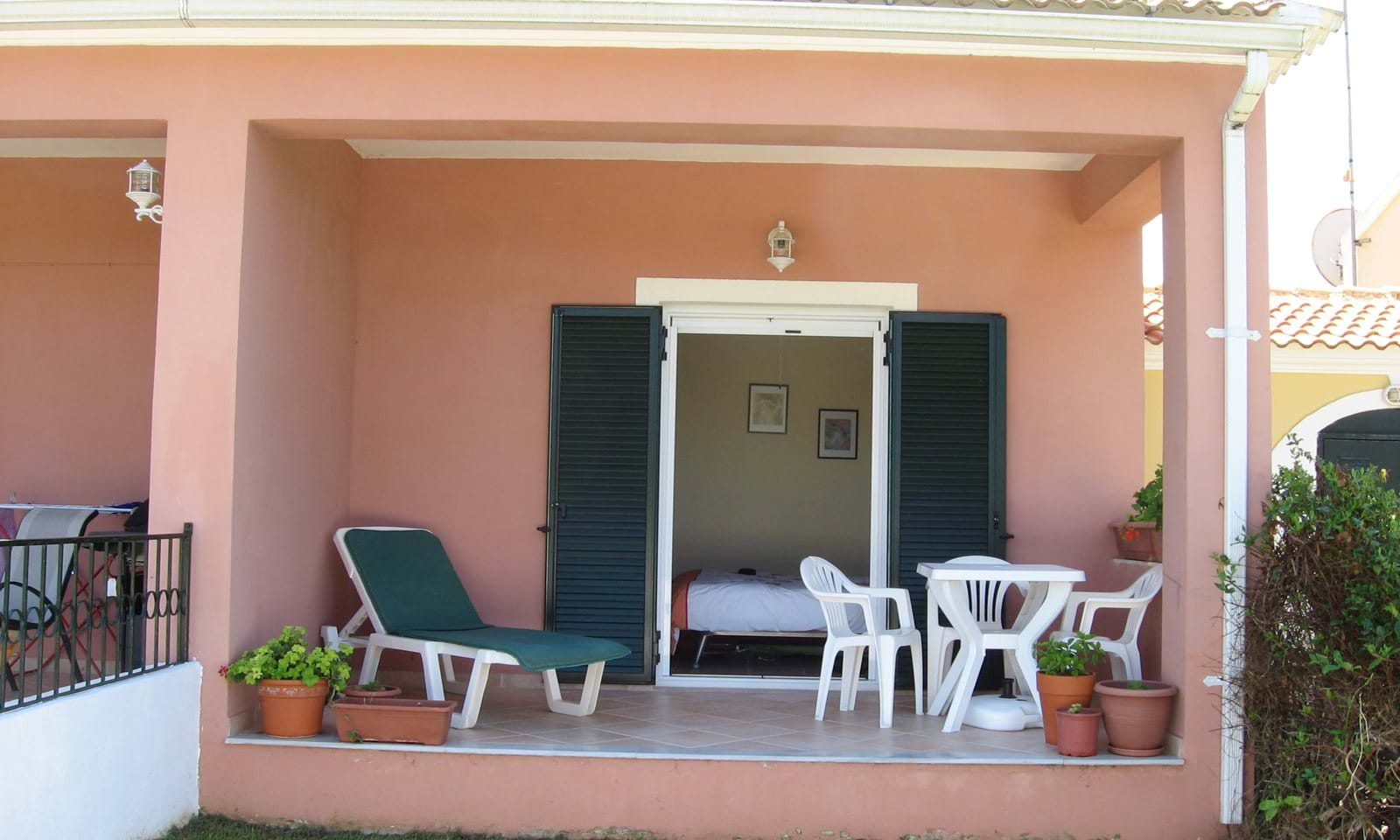 house for sale south corfu