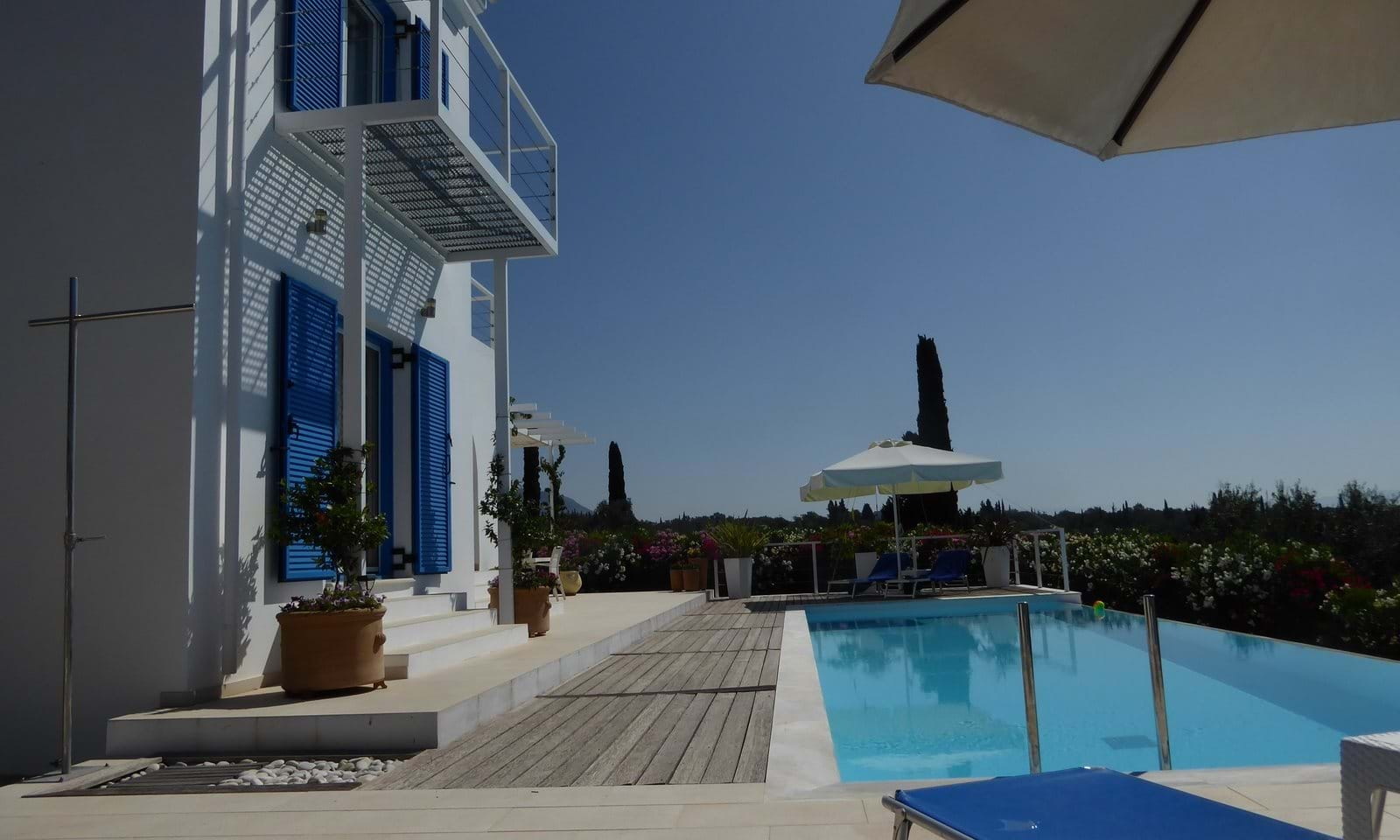 Houses and Villas for sale in Corfu
