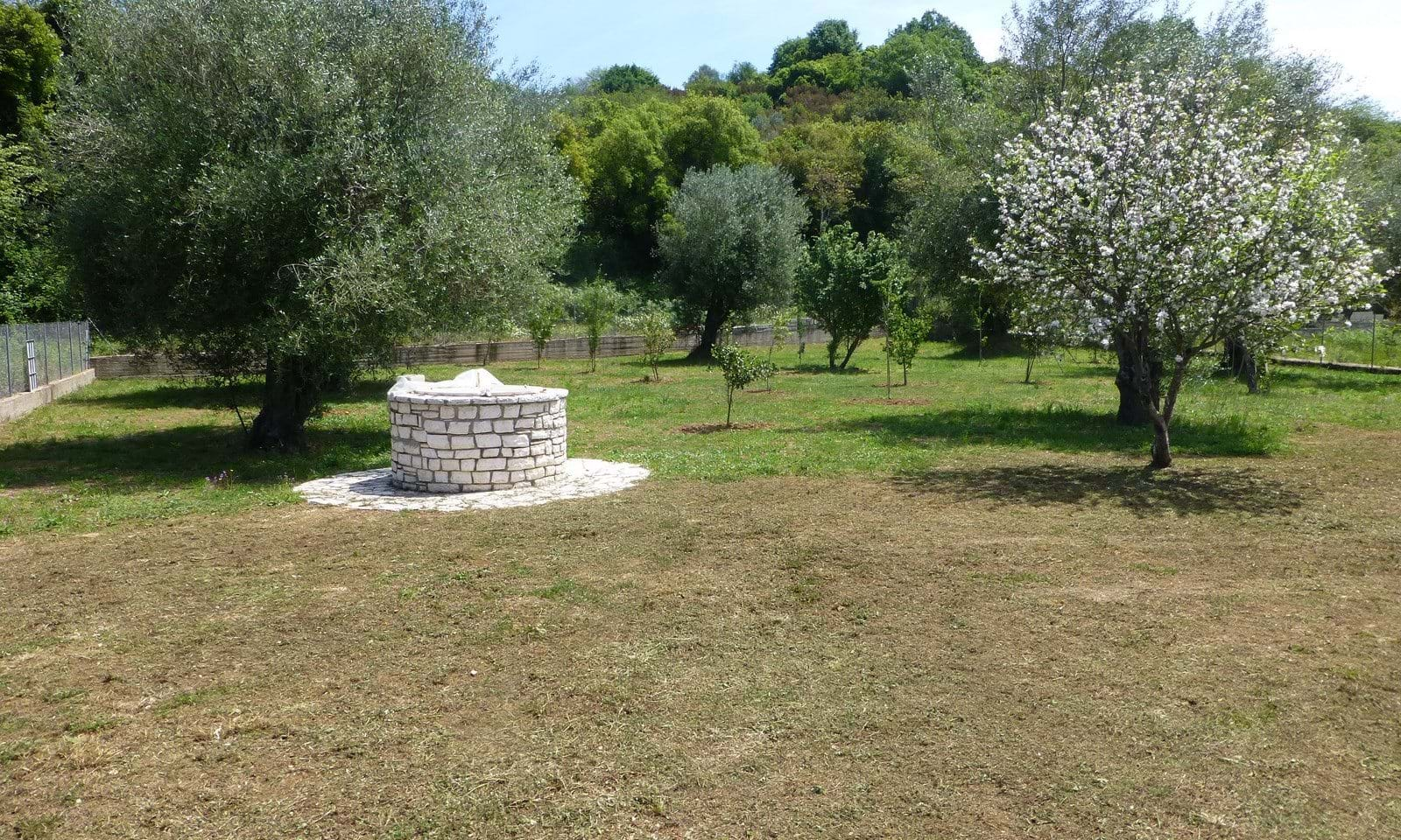 Property for sale in north east Corfu