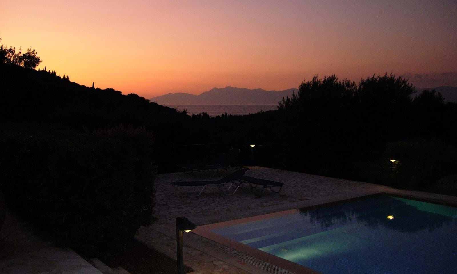 Villa property for sale in Corfu