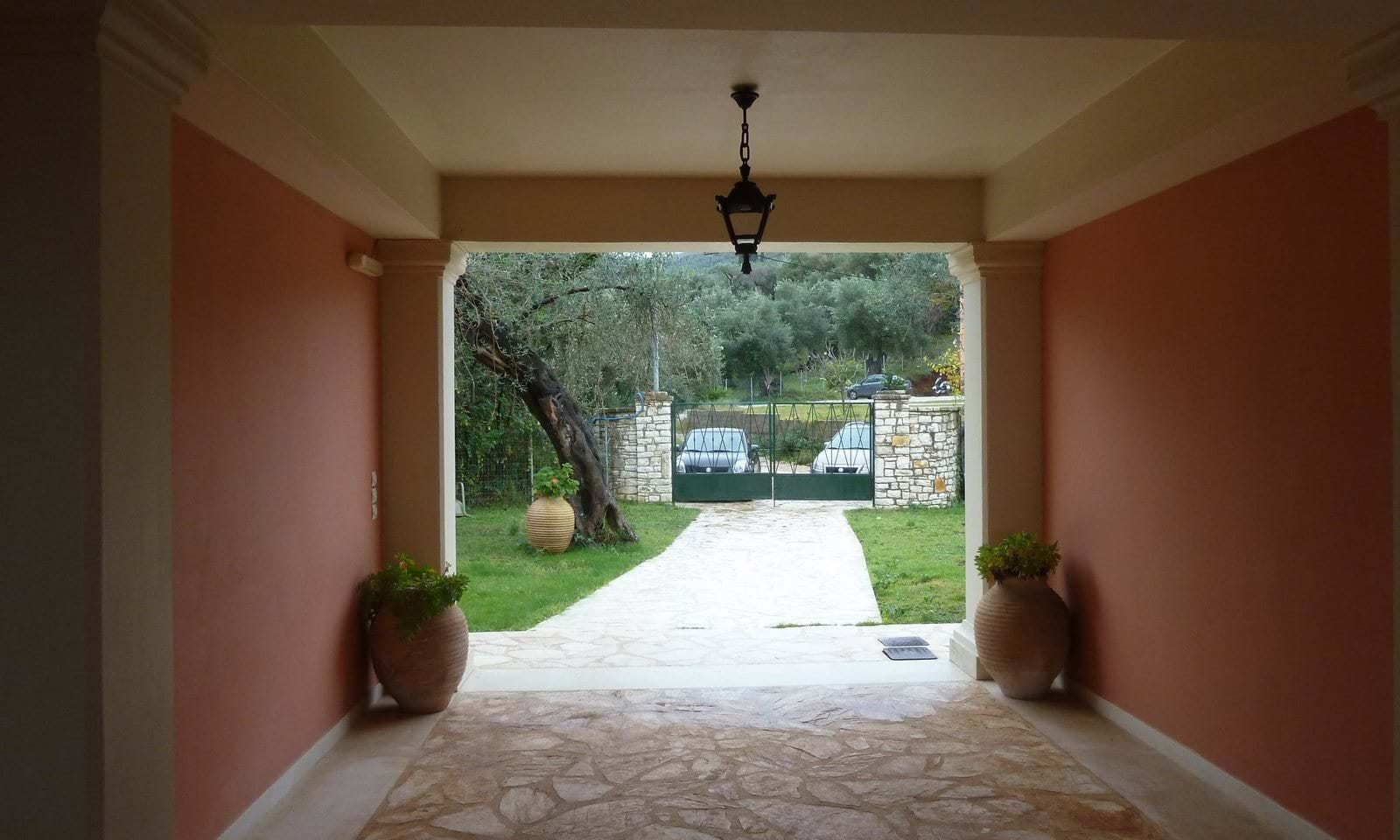 Luxury houses for sale in Corfu